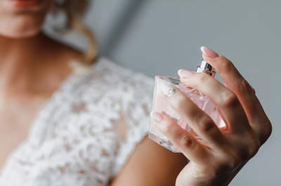 10 perfum dla 10-ciu różnych Panien Młodych! Wybierz swój zapach w najważniejszy dzień!