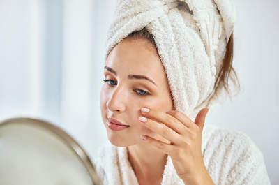 Das Geheimnis schöner Haut