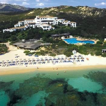 Vincitore ZIWA 2016: Miglior Location Sardegna