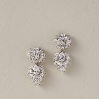 Haddon Earrings, Bhldn