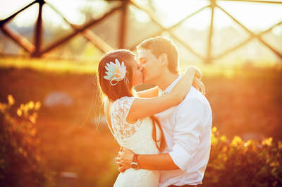 ¿Deseando disfrutar de tu noche de bodas? 7 cosas que deberías saber antes de que llegue