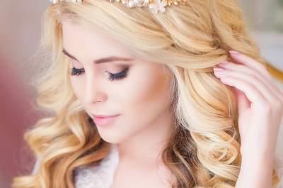 ТОП10: Свадебные аксессуары и украшения для невест в Санкт-Петербурге