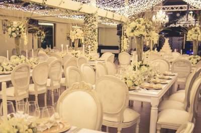 Los 10 mejores wedding planners en Bogotá. ¿Los conoces?