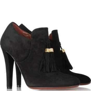 Schuhe von Gucci, Foto: Net a porter