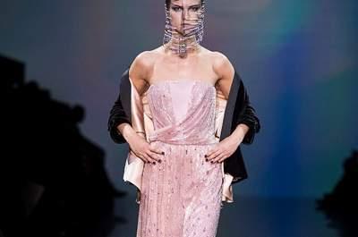 Maxi-Kleider für Hochzeitsgäste – die schönsten Modelle