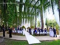 Quintas para casamento em Braga
