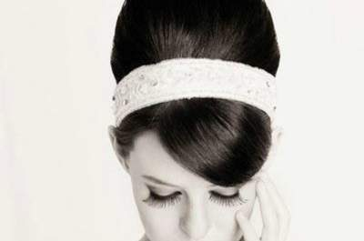 Cómo lucir un recogido perfecto en el día de tu boda
