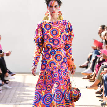 Manish Arora. Foto: Cordon Press