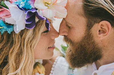 Le marié et la mariée : comment vivent-ils chacun l'avant mariage?