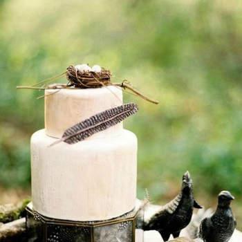 Foto: Erica OBrien Cake Design