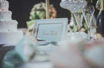 Brilliant wedding Sicily