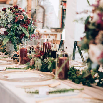 Nobis Events & Wedding Planners