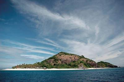 Luna de miel en las Islas Fiji: el destino soñado del Pacífico