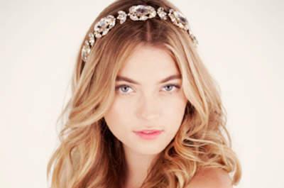 5 accessoires tendance pour une mariée