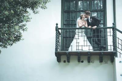 ¿Cómo organizar tu boda desde internet? 12 servicios para lograrlo