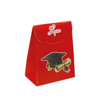 Caja Para Dulces Graduación 25 unidades- Compra en The Wedding Shop