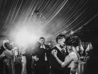 30 песен на свадьбу: оригинальная подборка