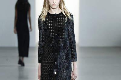 New York Fashion Week: découvrez les nouvelles collections automne-hiver 2015/16.