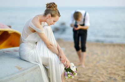 Los 10 mejores fotógrafos para matrimonios en Santiago de Chile