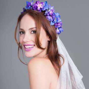 Credits: Divulgação Look at the Bride!