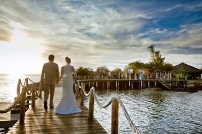 7 locais para se casar em Santa Catarina: hotéis e pousadas super charmosos para seu casamento