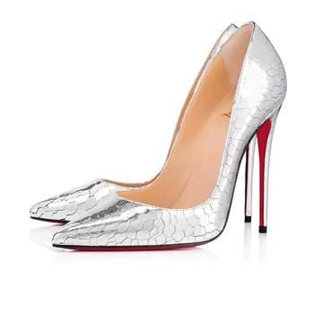 chaussures louboutin de mariage