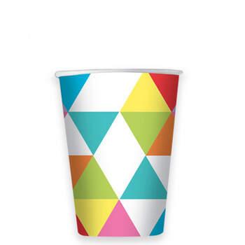 Foto: Vasos color