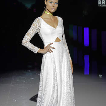 Marylise by Rembo Styling. Credits_ Barcelona Bridal Fashion Week(3)