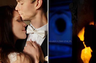 Ślub w bajecznym Kościele w Krakowie! Zachwyci wszystkich!