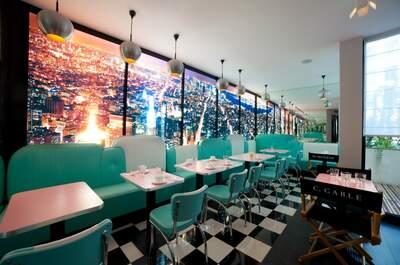 Weekendesk et Zankyou vous offrent un séjour romantique à l'hôtel Platine 4 étoiles en plein cœur de Paris !