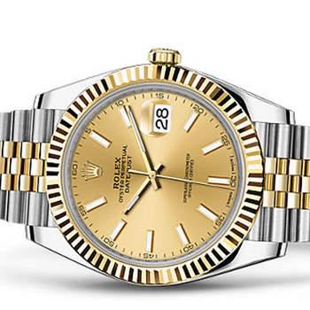 Date Just Rolex
