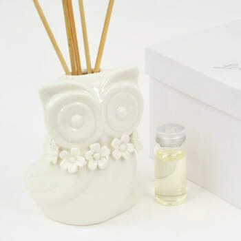 Perfumadores Búho- Compra en The Wedding Shop