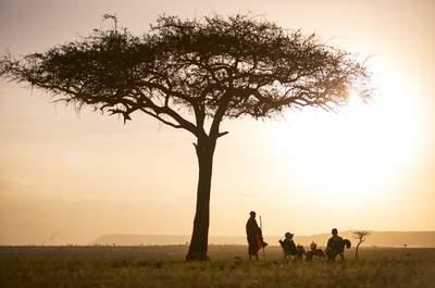 Come organizzare un'indimenticabile luna di miele: un tour da sogno attraverso l'Africa