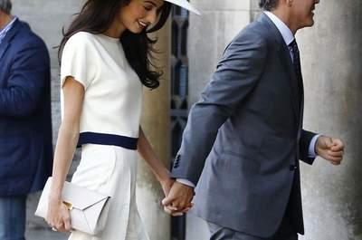 Las 14 bodas de famosos más importantes del 2014