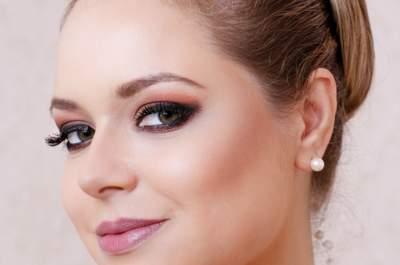 Maquiagem de noiva com Air Brush: conheça todos os segredos desta técnica incrível!
