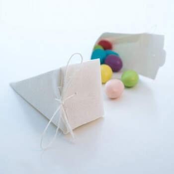 Cajitas de algodón 12 unidades- Compra en The Wedding Shop