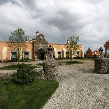 Foto: Hacienda San José Lavista