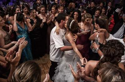 Cómo elegir al mejor fotógrafo de bodas judías