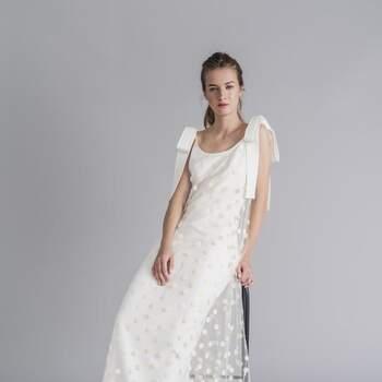 Créditos: Sophie et Voilà | Modelo do vestido: Dariana