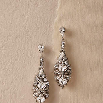 Salvador Drop Earrings. Credits: Bhldn