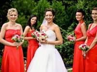 Zadania świadków na ślubie
