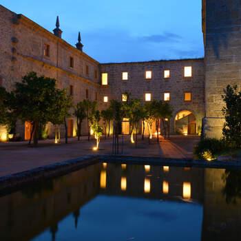 Pousada Mosteiro de Amares | Foto: Divulgação