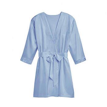 Kimono Azul claro- Compra en The Wedding Shop