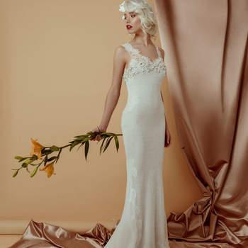 La Vie En Blanc: si tratta dell'atelier romano con una vasta e varia proposta di abiti da sposa che sono una sintesi tra semplicità, raffinatezza e qualità, con un impeccabile cura dei dettagli e tessuti all'avanguardia.
