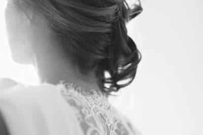 Zöpfe, Dutts, Volumen und der Traum von Rapunzel: Big-Wedding-Hair für dünnes Haar