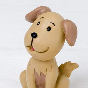 Perro para tarta. ZankyouShop!
