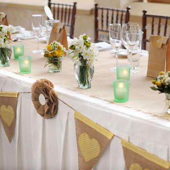 Foto: Lynn Gail Organic Weddings