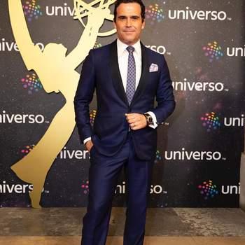 Marco Delgado | Foto IG @marcodelgado