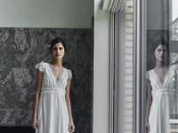 Robes de mariée Laure de Sagazan 2018