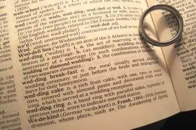 Marriage licences - Ireland